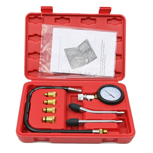 ATC Deluxe Heavy Duty Compression Tester Kit ()