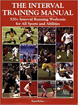 Image result for THE INTERVAL TRAINING MANUAL*