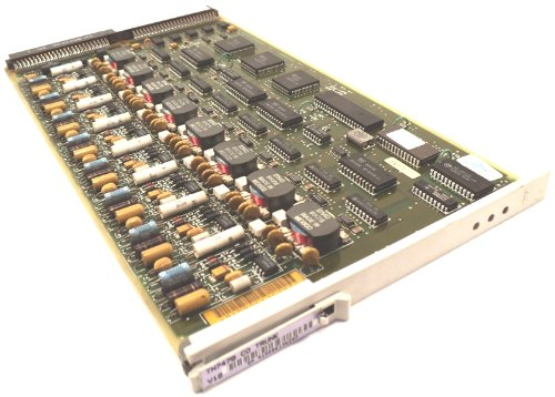 - AT&T TN747B Lucent Avaya Definity 8-Port Central Trunk Circuit Card CO V12