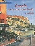 Cassis dans le creux du Cap Canaille