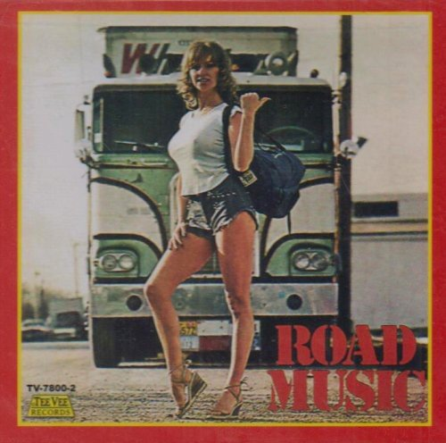 Road Music: 23 Truckin Hits by Various