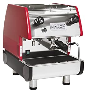 La Pavoni PUB 1V-R - 1 Group Commercial Espresso Cappuccino machine