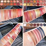 COCO VENUS Eyeshadow Palette 35 Pop Colors High