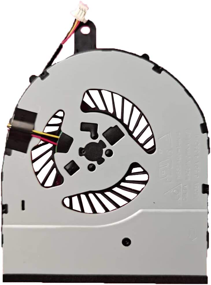 Replacement CPU Cooling Fan Compatible with Dell Inspiron 15 5558 5555 5559 5458 5459, Inspiron 17 5000 5755 5758, Inspiron 15 3558 3559 Series Laptop P/N: 0FXH0F CN-0FXH0F