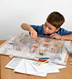Young Architect 3-D Home Building Kit