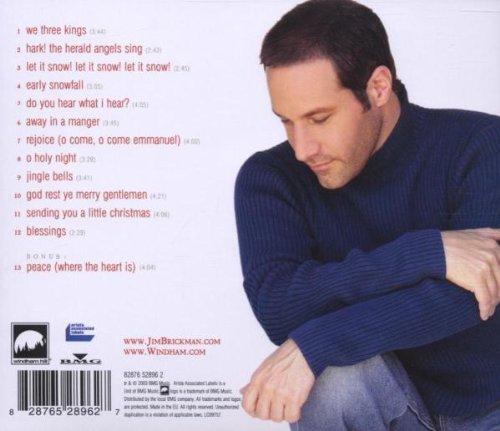 Jim Brickman - Peace - Amazon.com Music