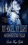 My Angel, My Light As Darkness Falls, Linda Hays-Gibbs, 1615726039