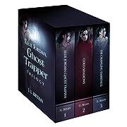 Ellie Jordan, Ghost Trapper Books 1-3: Three complete novels