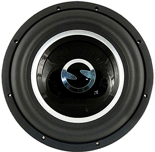 Soundstream SPLx-152Hx 15-Inch 1250-Watt Subwoofer (Black)