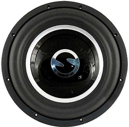Soundstream SPLx-152Hx 15-Inch 1250-Watt Subwoofer (Black)