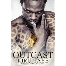 Outcast (Sacred Amulet Book 1)