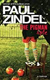 The Pigman and Me, Paul Zindel, 1935169300