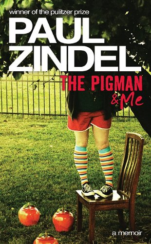 The Pigman and Me - Book #3 of the Pigman