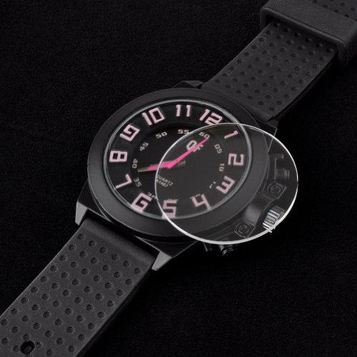 Neewer® 29.5mm Diameter Sapphire Crystal Watch Glass (Sapphire Watch Crystal)