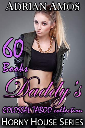 Daddys COLOSSAL TABOO collection Collections ebook product image