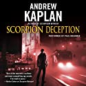 Scorpion Deception Audiobook by Andrew Kaplan Narrated by Paul Boehmer