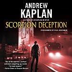 Scorpion Deception | Andrew Kaplan