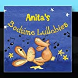Anita's Bedtime Lullabies by The Teddybears (2011-01-12)