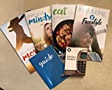 Weight Watchers Freestyle Welcome Kit (4) Guides + Pocket Guide + Calculator