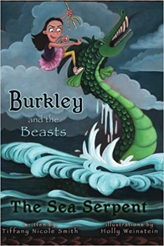 Burkley and the Beasts: The Sea Serpent