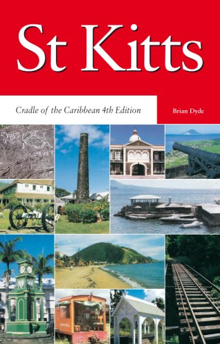 St. Kitts: Cradle of the Caribbean
