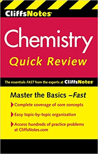 CliffsNotes Anatomy & Physiology Quick Review, 2nd Edition (Cliffsnotes Quick Review)