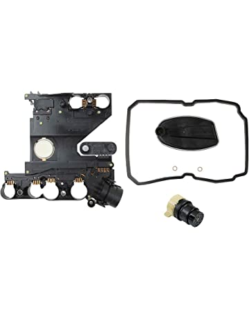 Mercedes Transmission Conductor Plate + Connector + Filter + Gasket 722.6 Trans