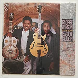 Download George Benson & Earl Klugh - Collaboration (1987