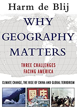why geography matters and the return Read and download why geography matters more than ever hj de  odinism in the age of man the dark age before the return.
