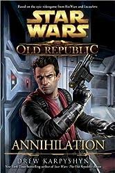 [(Annihilation)] [Author: Drew Karpyshyn] published on (November, 2012)