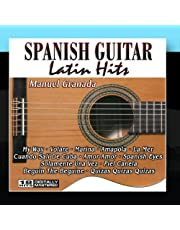 Spanish Guitar Latin Hits