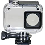 ADIKA Waterproof Case Diving Underwater 45m for YI 4K Sport Action Camera