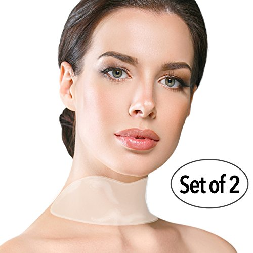 Neck And Decollete Skin Care - 6