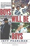 Boys Will Be Boys, Jeff Pearlman, 0061256803