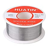 Solder with Rosin Core Soldering Wire 63-37 Tin