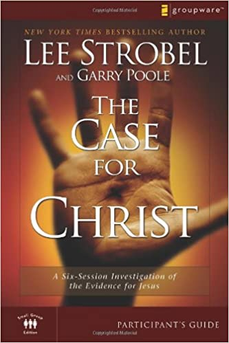 books written by lee strobel