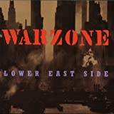 Lower East Side by WARZONE (1996-03-15)