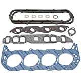 Edelbrock 7363 Oval Head Gasket Set