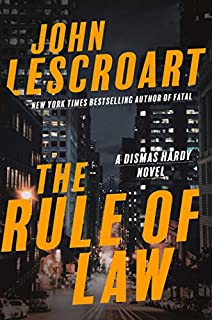 Book Cover: The Rule of Law: A Novel