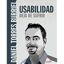 Usabilidad. Deja de sufrir (Social Media) (Spanish Edition)