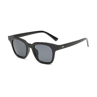 a969948057 DODO®- Tinted Lens Retro Vintage Celebrity Unisex Designers Johnny Depp  Sunglasses (Black)  Amazon.co.uk  Clothing