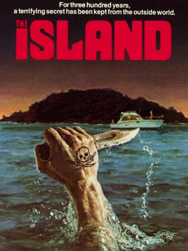 The Island (1980) (Richard From New Adventures Of Old Christine)