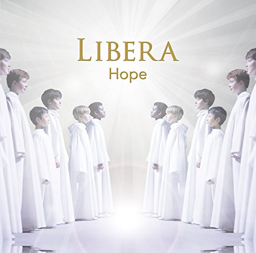 "[CD] Album ""Hope"" (sortie le 10 mai) - Page 2 51altGhaepL"