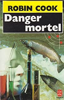 Danger mortel, Cook, Robin