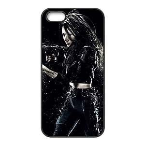 iPhone 5,5S Phone Cases Black Terminator FNR748078