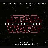 Ost: Star Wars: the Last Jedi
