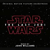 Music - Star Wars: The Last Jedi