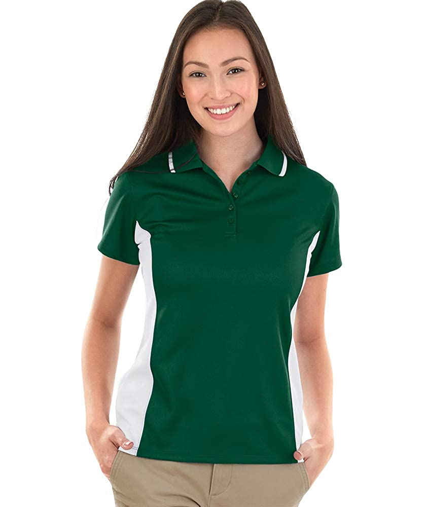 Charles River Apparel Womens Classic Wicking Polo