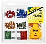 Bussman NO.53 Buss Fuses ATC & MAX Repair Kit