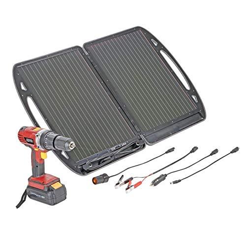 Thunderbolt Magnum 13 Watt Briefcase Solar ()